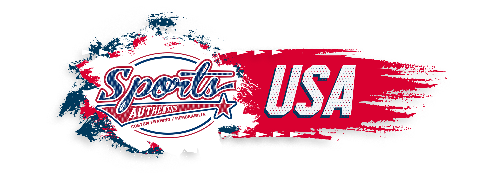 Sports Authentics USA Logo