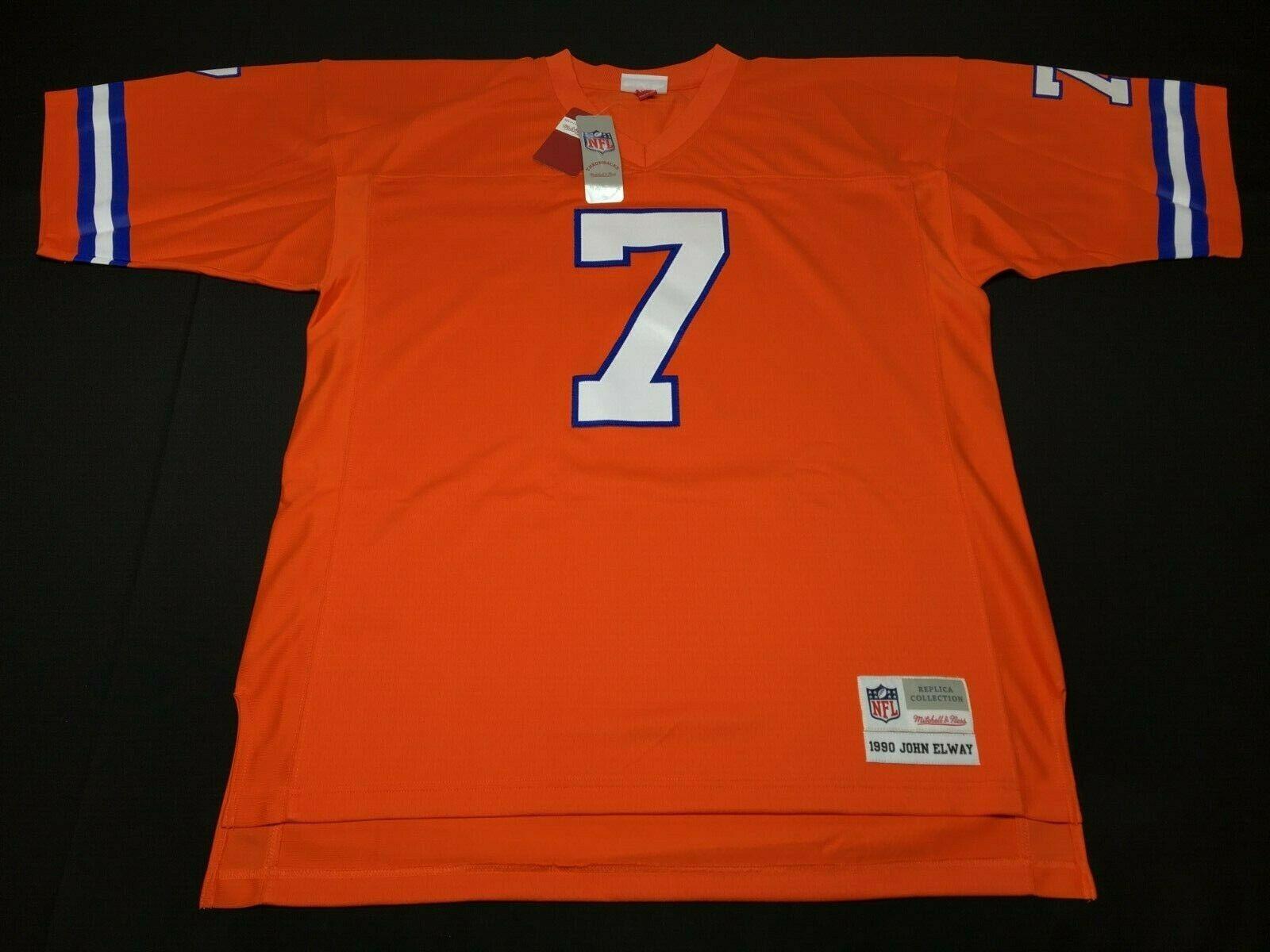 cheap elway jersey