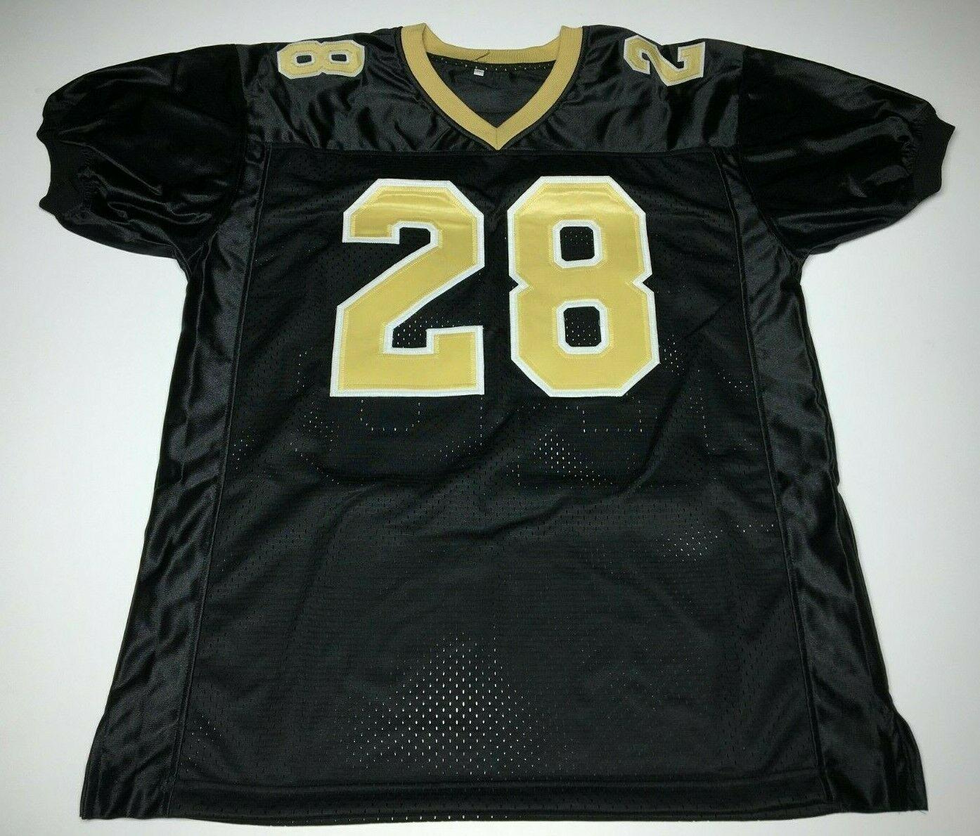 Mark Ingram Signed New Orleans Saints Football Jersey Tristar 7134155